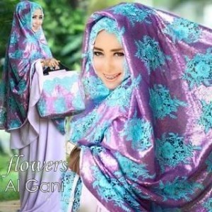 Mukena yang cocok untuk seserahan | Mukena Al Gani