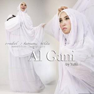 Mukena untuk mahar | Mukena Al Gani