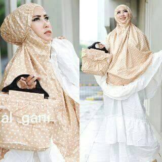 Memilih mas kawin Pernikahan | Mukena Al Gani
