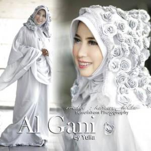Mukena utk seserahan | Mukena Al Gani